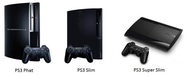 compare ps3